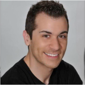 Shawn Martini Acrobatic Arts Dance Orlando Floriday Skyra Studios