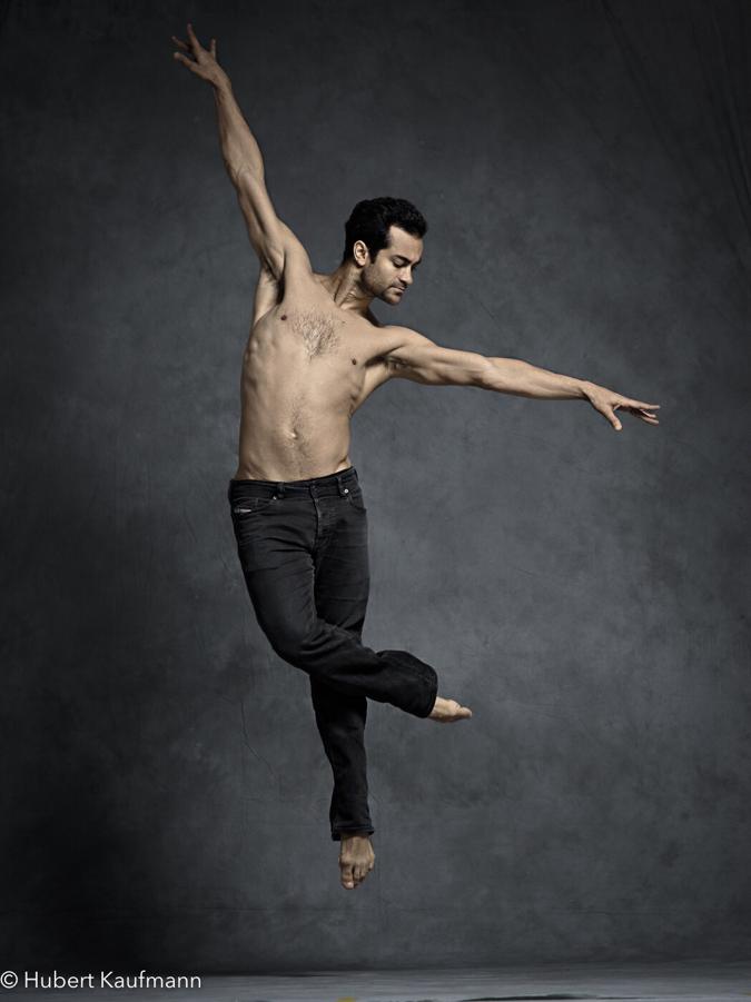 Rasta Thomas Orlando Ballet Contemporary Skyra Studios