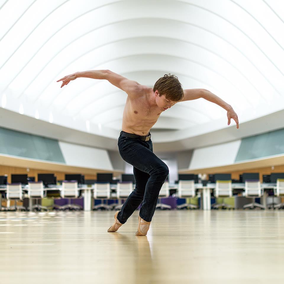 Arcadian Broad Ballet Skyra Studios