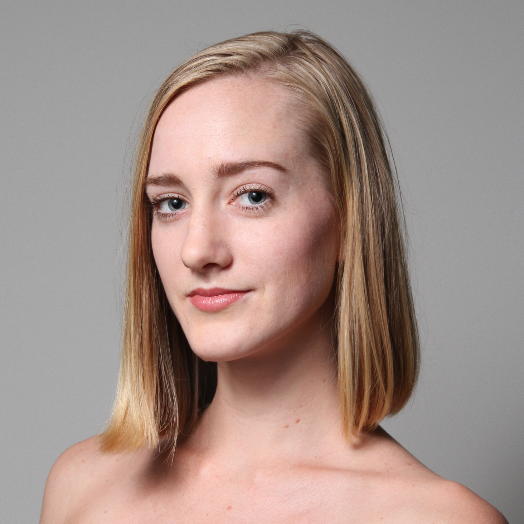 Hayley Mertens Headshot